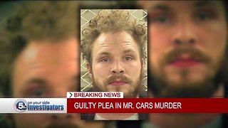 Andrew Keener pleads guilty in Cleveland car dealership deaths