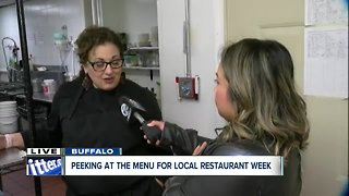 Try a new breakfast spot during Local Restaurant Week