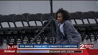 Dream Meet Tulsa - Video