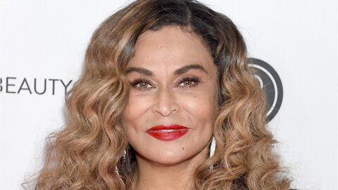 Blue Ivy, Tina Knowles And Skeleton Makeup