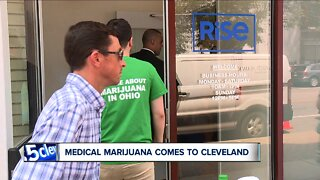 News 5 Cleveland Latest Headlines | August 1, 7am