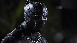 'Black Panther' Beats High Expectations And Records With $192M Debut - Video