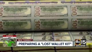 How to prepare for losing your wallet (yes, you can and you should) - Video