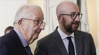 Retired Belgian King battling paternity suit