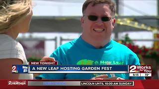 Get your yard ready for spring with A New Leaf - Video
