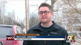 Utility pushes back planned outage - Video