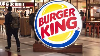 Burger King Removes Ad With People Eating Burger With Oversized Chopsticks