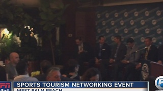 Jewish Federation Sports Tourism Networking Event - Video