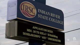 Indian River State College breaks ground on Advanced Workforce Training Complex