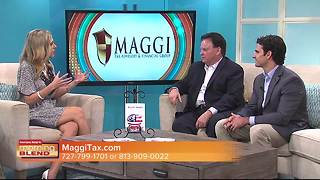 Maggi Financial - Video