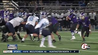 HIGHLIGHTS: Perry Meridian 3, Brownsburg 56 - Video
