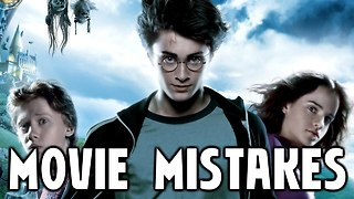 25 Movie Mistakes You Never Noticed - Video