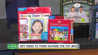 Holiday Gifts Suggestions for Kids