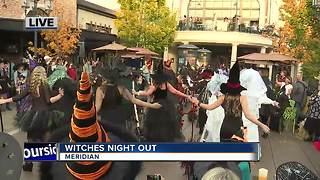 Witches Night Out - Video