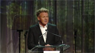 Things You Didn't Know About Gordon Ramsay