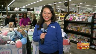 The 18th Annual TODAY'S TMJ4 Community Baby Shower
