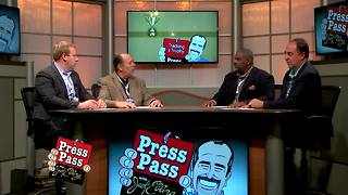 Press Pass All Stars: 11/06/17 - Video
