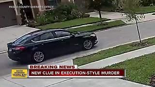 Worker killed execution-style in Wesley Chapel - Video