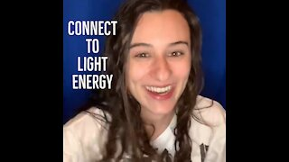 Connect to Light Energy
