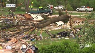 One year later: Family ready to come home after tornado
