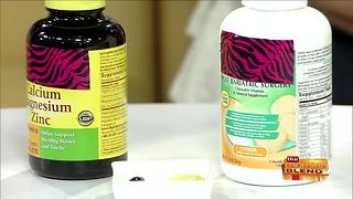 Vitamins: Separating Facts from Fiction - Video