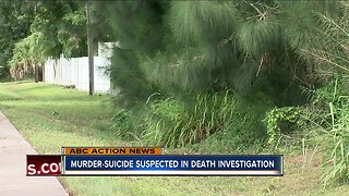 2-year-old girl, father found dead of suspected murder-suicide in Sarasota, deputies investigating