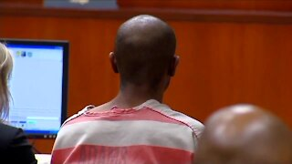 Suspect in deputy's murder on trial