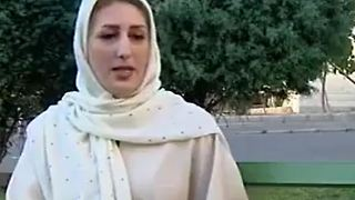 Iranian teenage girls commit suicide - report - Video