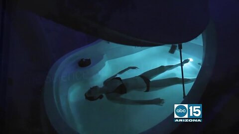 Want total relaxation? Health benefits of Flotation Therapy at True REST