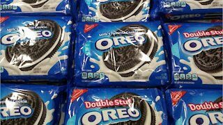 Lady Gaga And Oreo To Release A Special Limited Edition Cookie