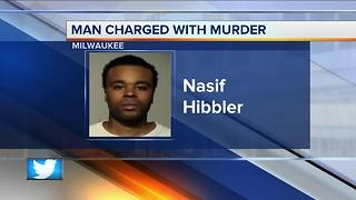Milwaukee man accused of setting sister on fire - Video