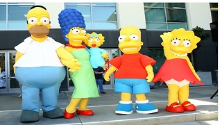 10 Amazing Facts About The Simpsons - Video