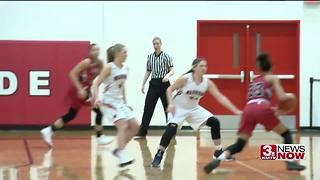 Omaha Westside vs. Lincoln High girls - Video