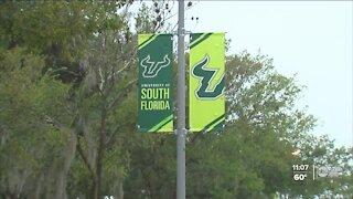 USF prepares for full return of in-person learning, on-campus student activities this fall