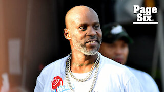 DMX, NY hip-hop icon, dead at 50