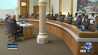 School safety committee meets at state capitol