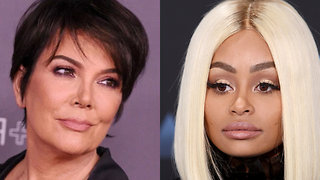 Blac Chyna Facing Off The Kardashians IN COURT!