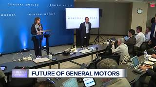 Future of General Motors - Video