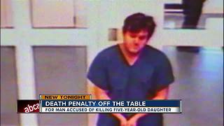 State will not seek death penalty against John Jonchuck, accused of throwing daughter off bridge
