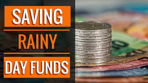 💲 Australians are saving Rainy Day Funds | Emergency Funds