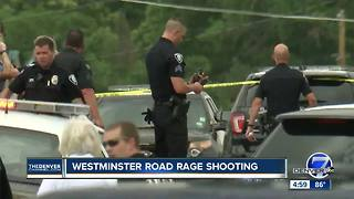 Police: Westminster shooting likely a road rage incident, suspected killer admitted to shooting - Video