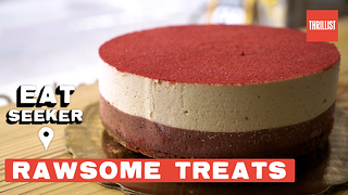 NYC's Most Beautiful Desserts Are 100% Vegan