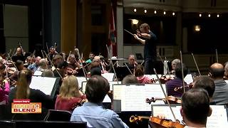 The Florida Orchestra Celebrates 50 Years! - Video