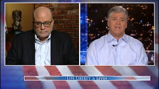 Sean Hannity with Mark Levin: Rush Fought For America Everyday