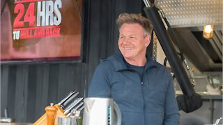 Things Most People Did Not Know About Gordon Ramsay