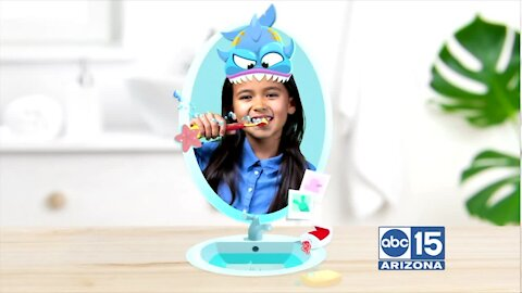 Colgate talks about the importance of good oral health for kids
