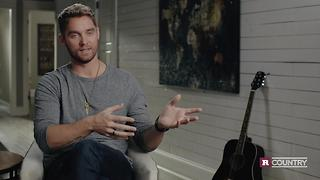 Brett Young: A preacher's kid | Rare Country - Video