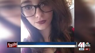 Family mourns death of missing Olathe teen