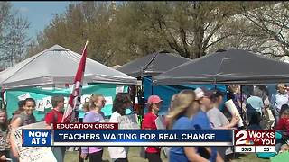 Tailgating for teachers - Video
