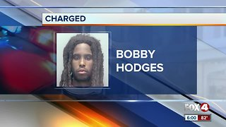 Man charged in crash that killed pregnant woman